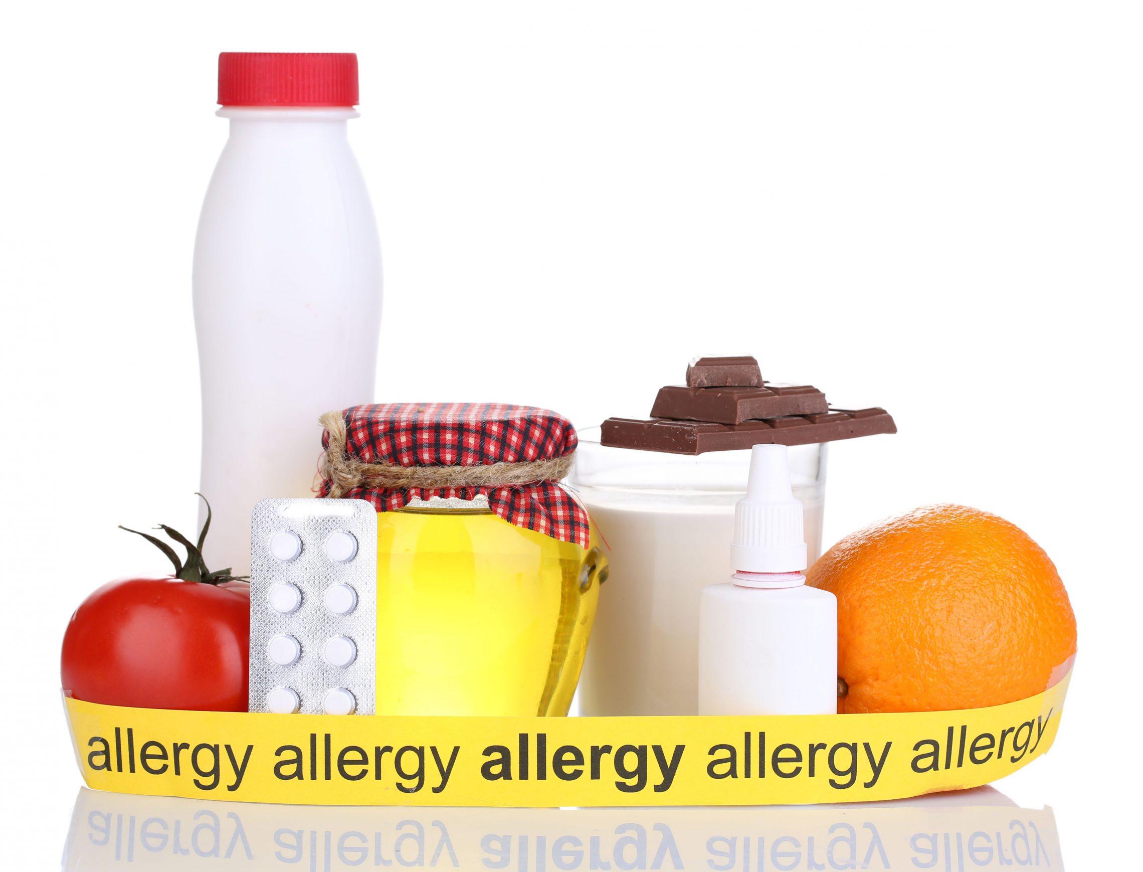 Alergie pokarmowe u dzieci – co warto wiedzieć?