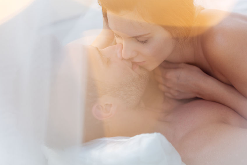 lesbijska scena seksu z