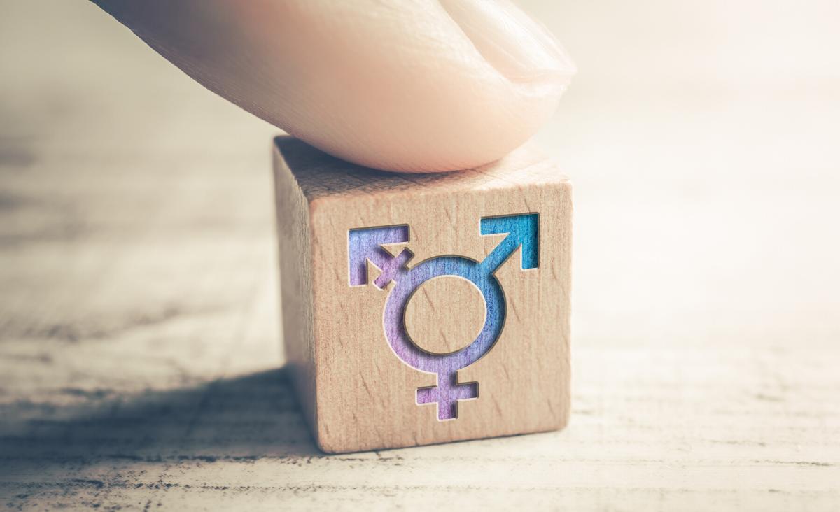 Transpłciowość