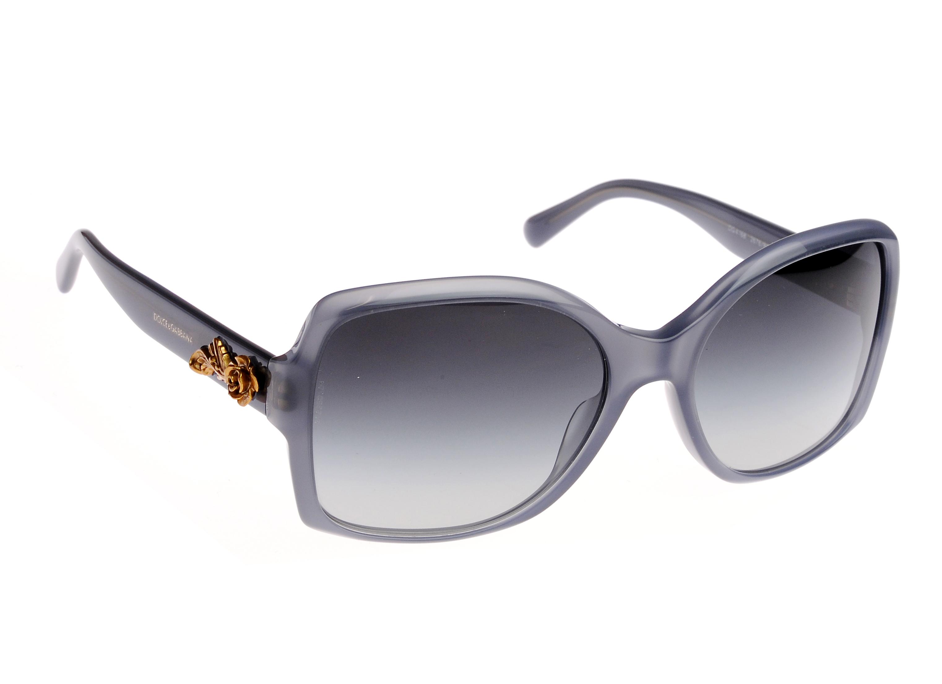 Dolce& Gabbana, okulary prawdziwie barokowe