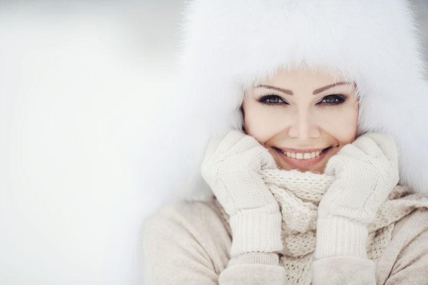 Jak dbać o skórę w okresie zimowym?
