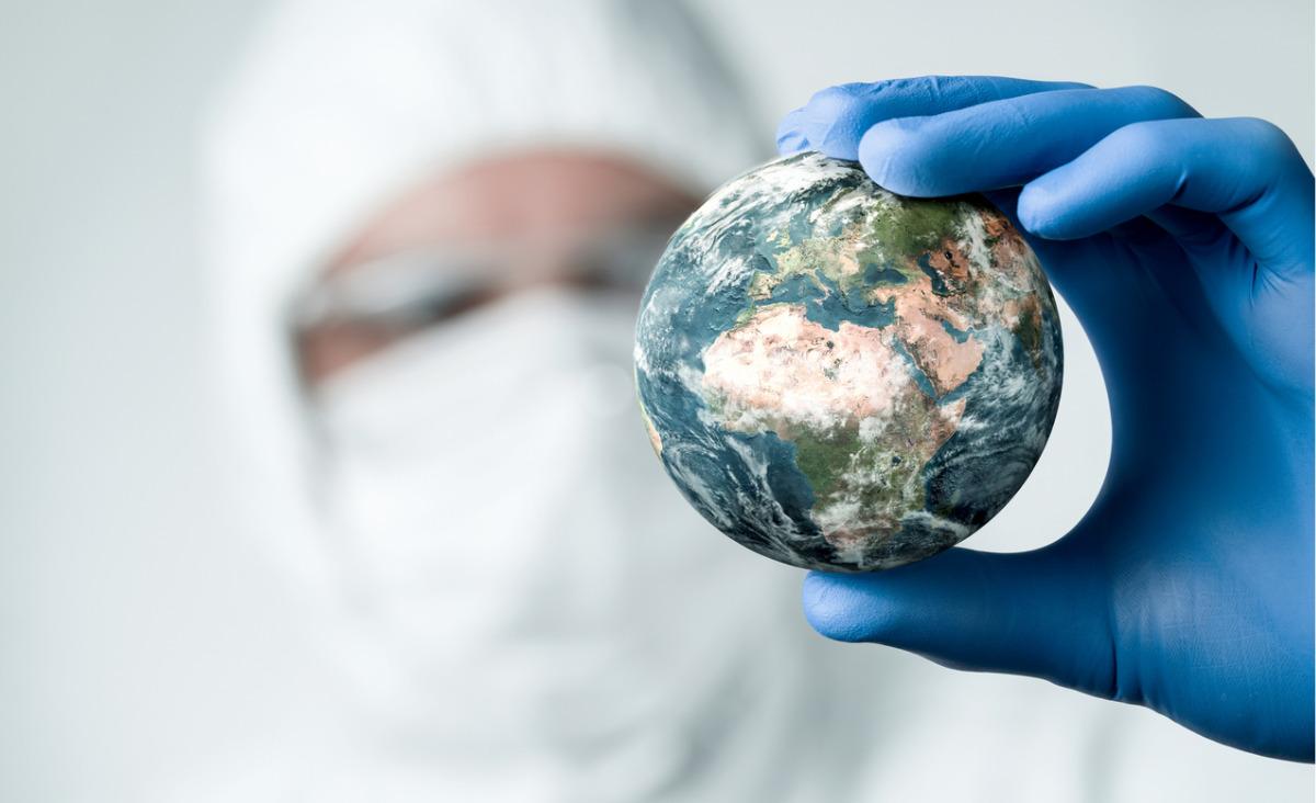 WWF: Epidemie są konsekwencją naszych działań