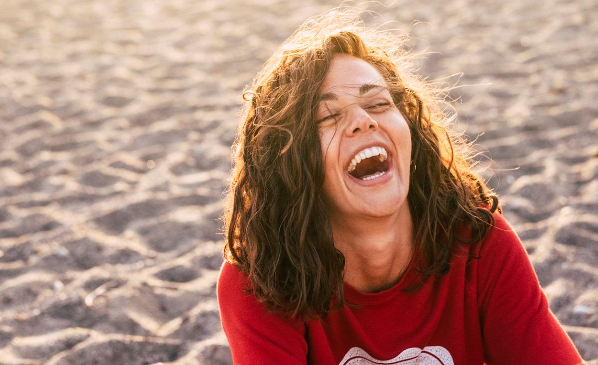 Źródło radości jest w każdym z nas. Rozmowa z Katarzyną Miller