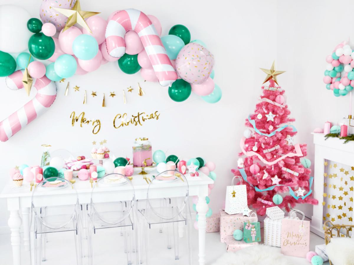 Udekoruj swój dom na Boże Narodzenie