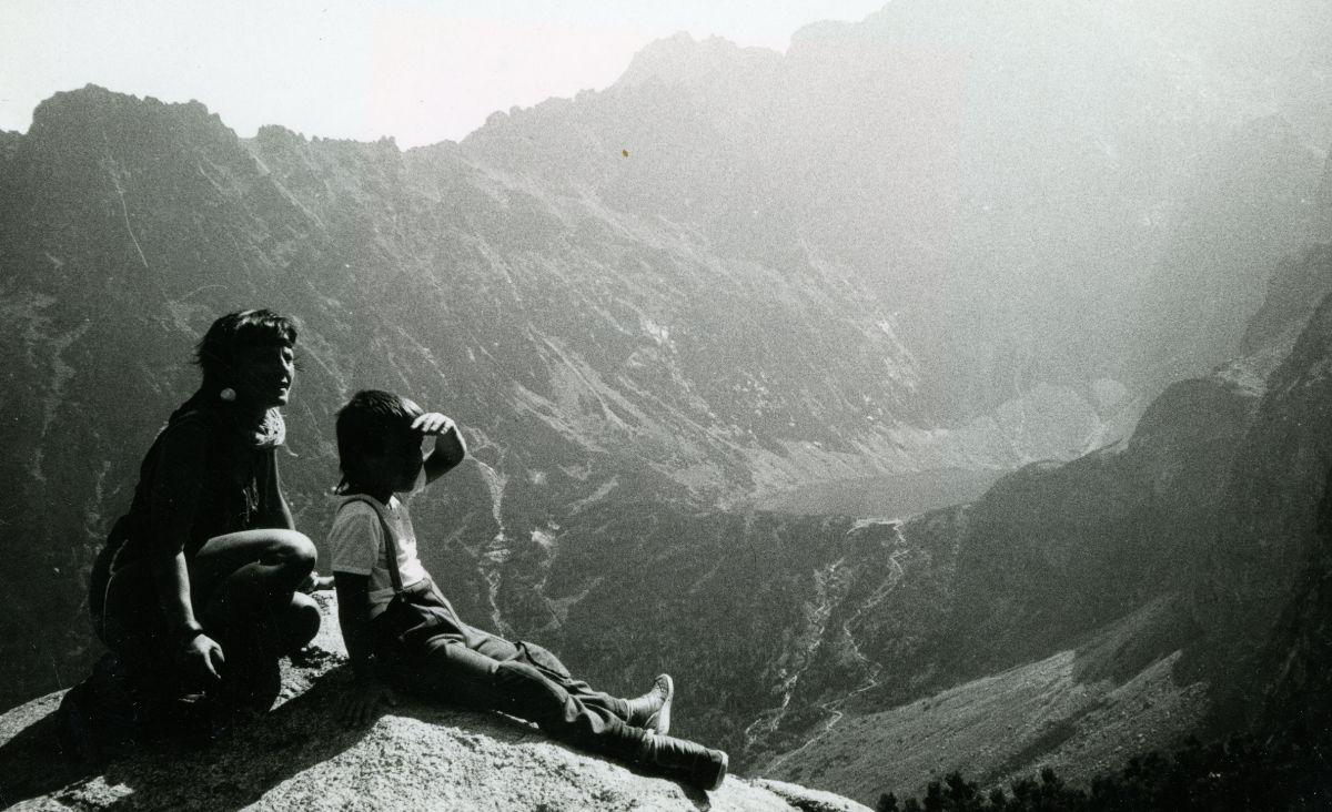 Miejsce kobiet jest na szczycie. Historia polskich taterniczek