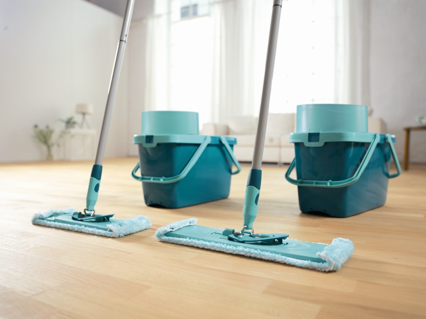 CLEAN TWIST SYSTEM – sprzątanie nigdy nie było tak proste!