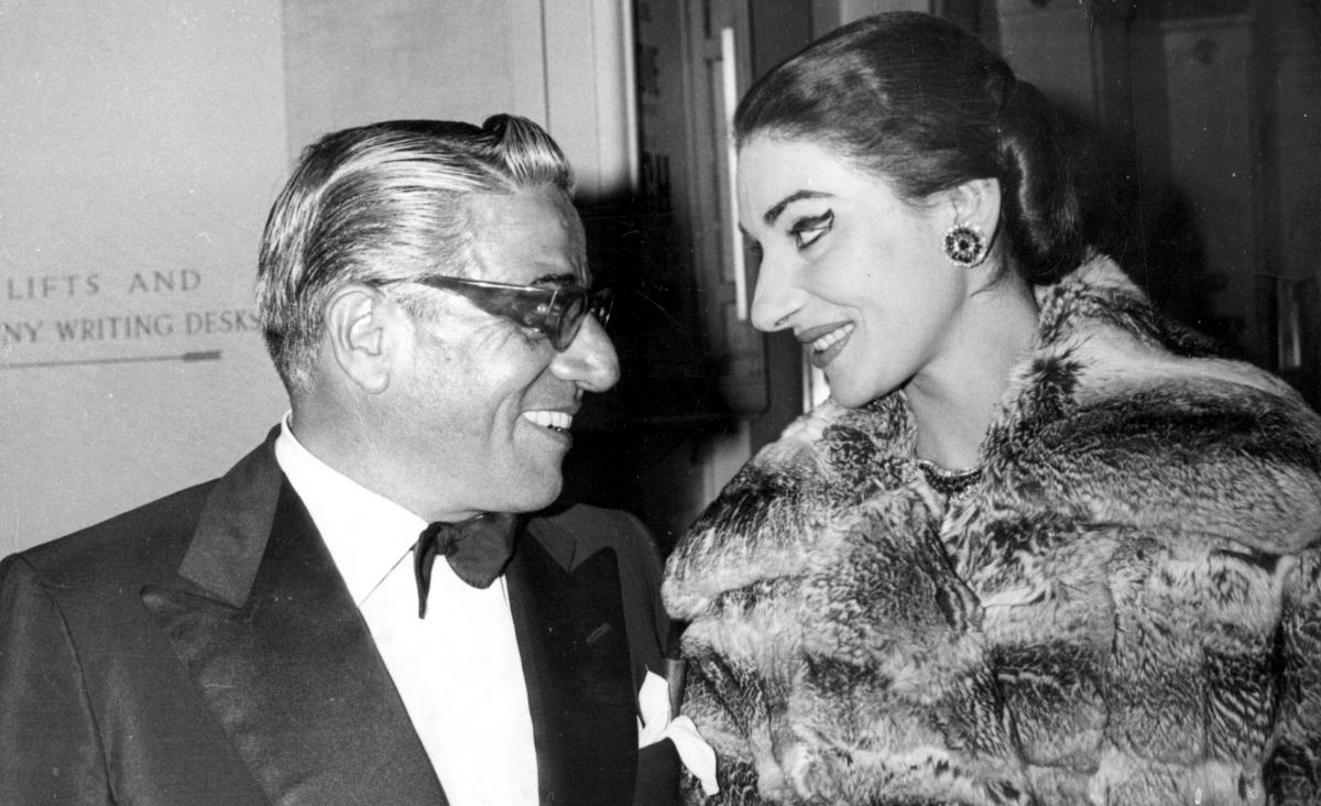 Maria Callas - zbyt wrażliwa, zbyt dumna