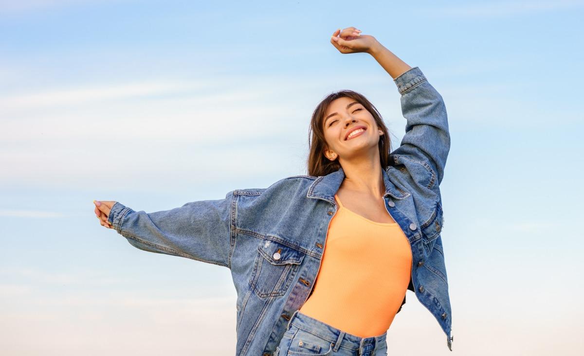 Jak pozbyć się blokad z naszego ciała? Rozmowa z terapeutką Marią Rozwadowską