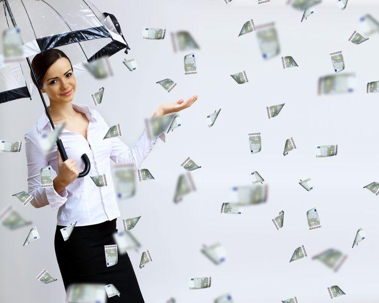 Kobiety na giełdzie - bez kompleksów