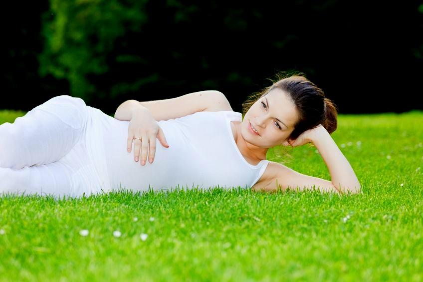 Bóle podczas ciąży