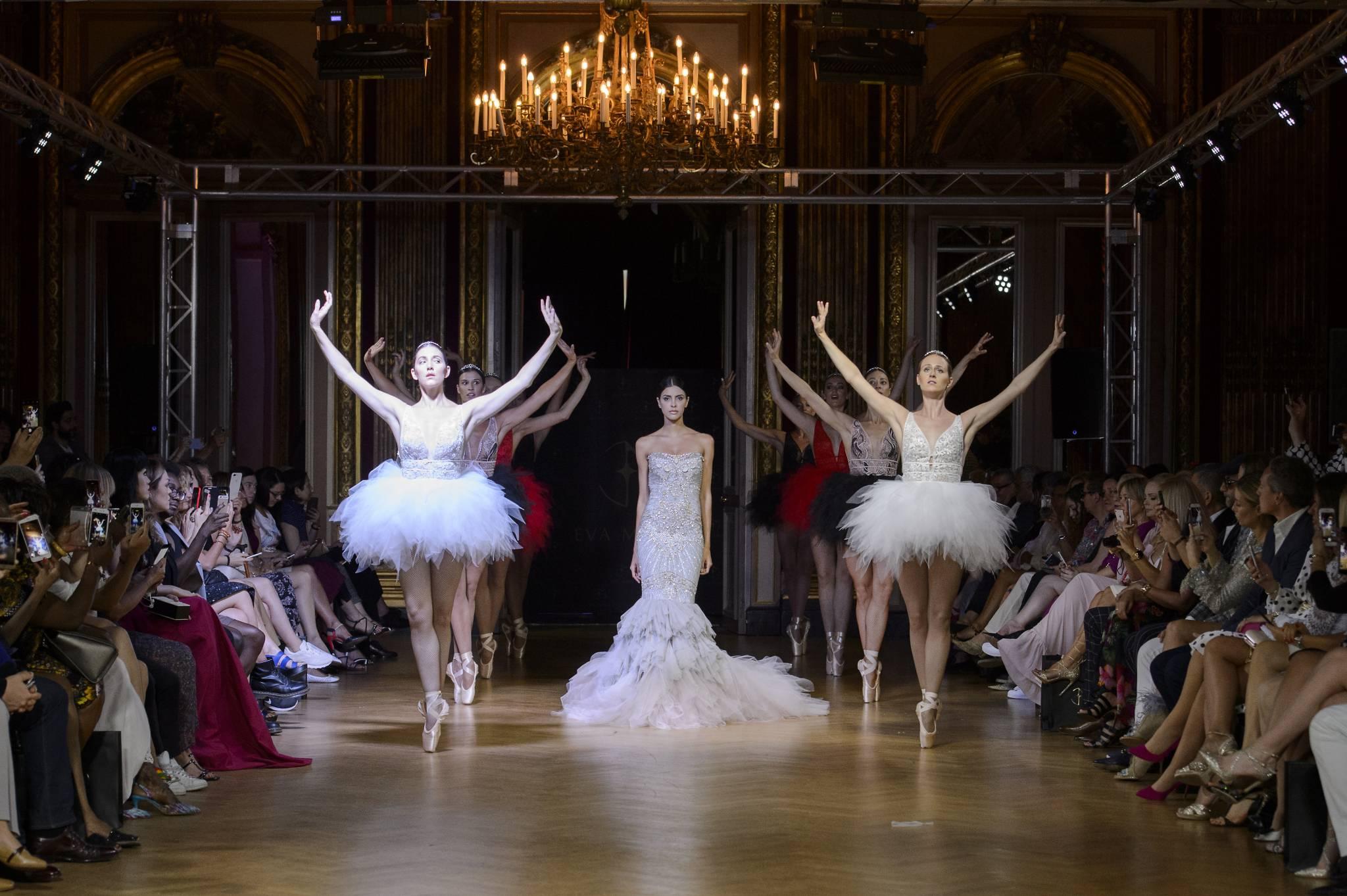Sukces najnowszej kolekcji Evy Minge w Paryżu