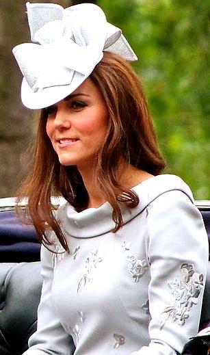 To potwierdzone: Kate Middleton jest w ciąży