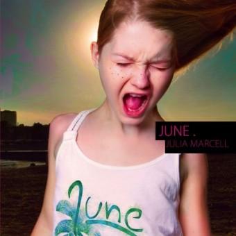 """Julia Marcell """"June."""""""