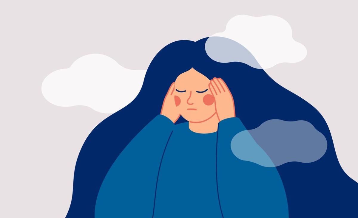 Gdy ciało mówi stop! Czy przyczynę choroby można odnaleźć w naszej psychice?