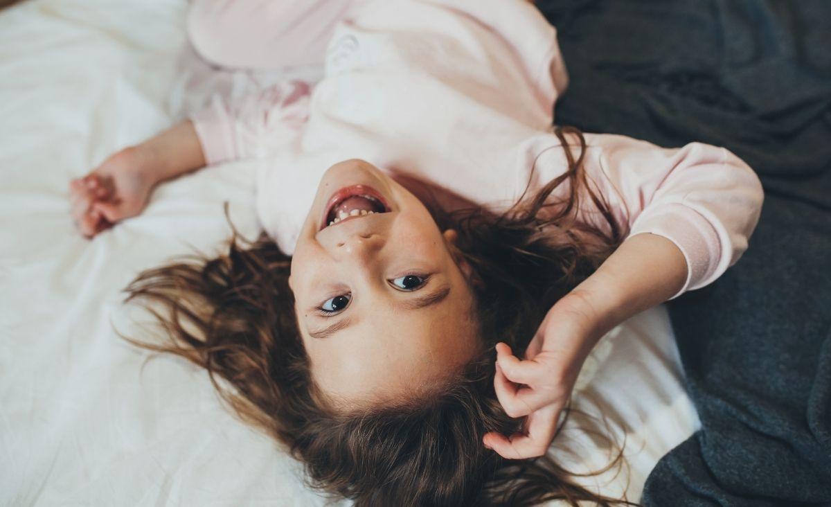 Jakie jest twoje dziecko: trudne czy tylko nieposłuszne?