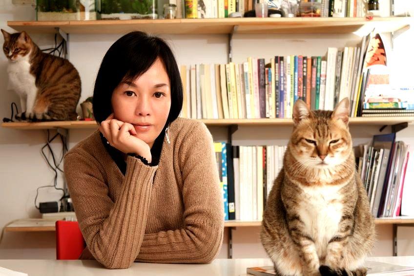 Dzieci z zespołem Aspergera i koty