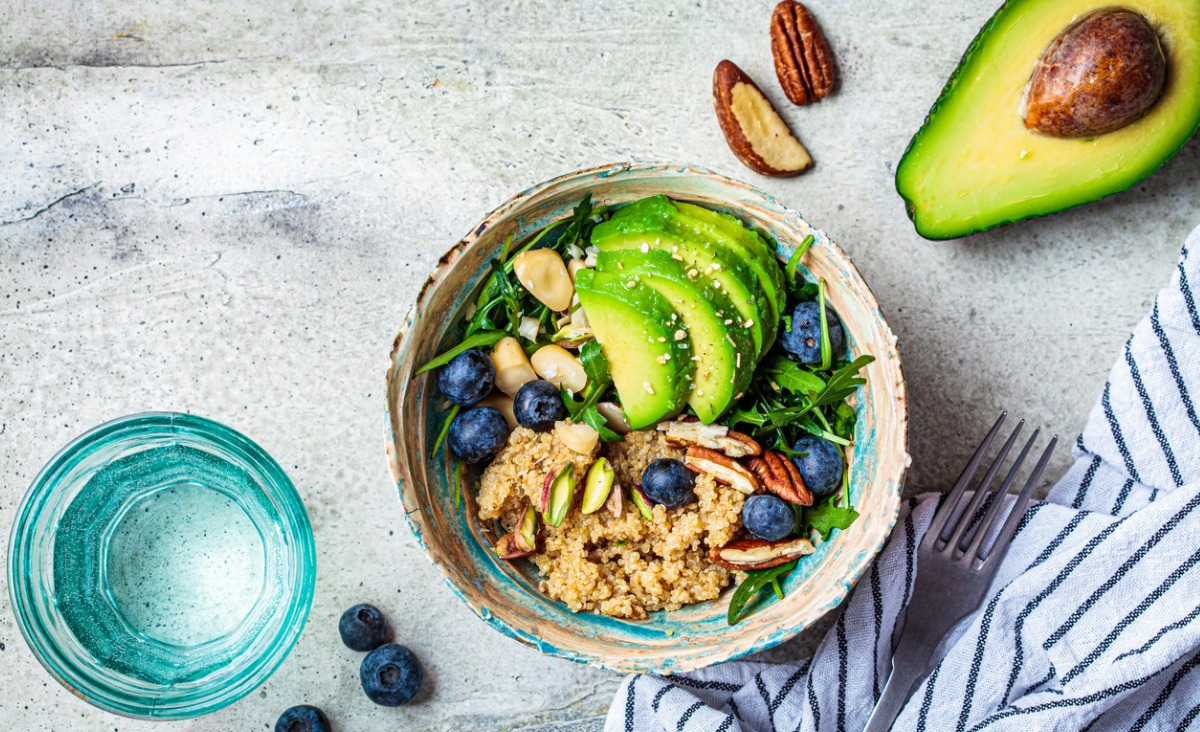 Dieta MIND – remedium na chorobę Alzheimera