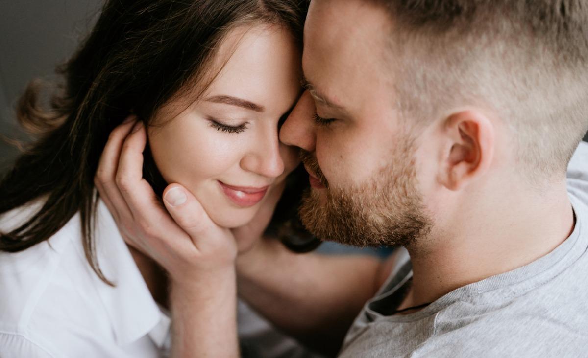 Uważność w związku - dostrzeganie partnera i budowanie relacji