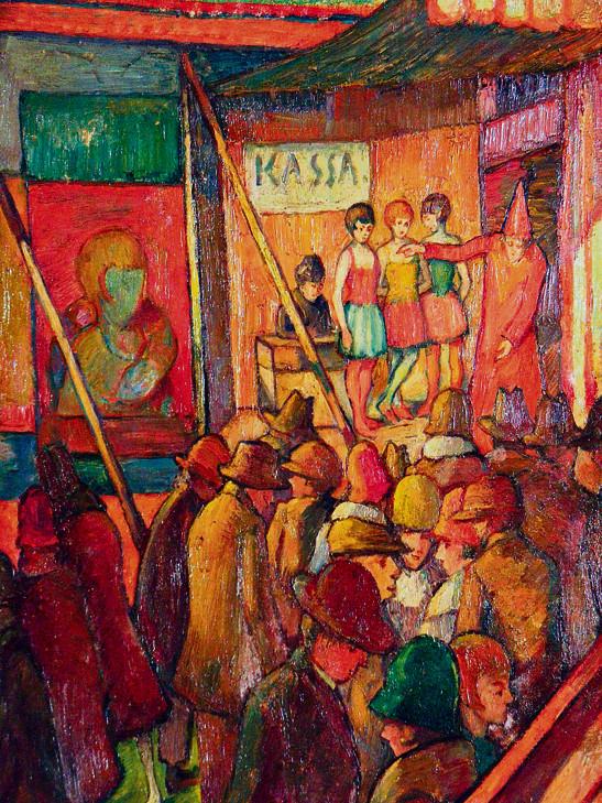 """""""Polowanie na awangardę"""" - zakazana sztuka w Trzeciej Rzeszy"""