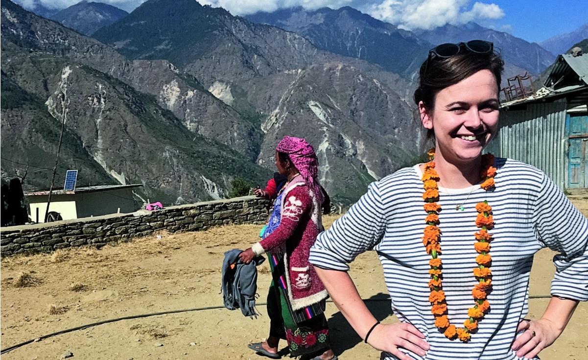 Wola wolontariatu, czyli dziewczyny jadą w świat pomagać