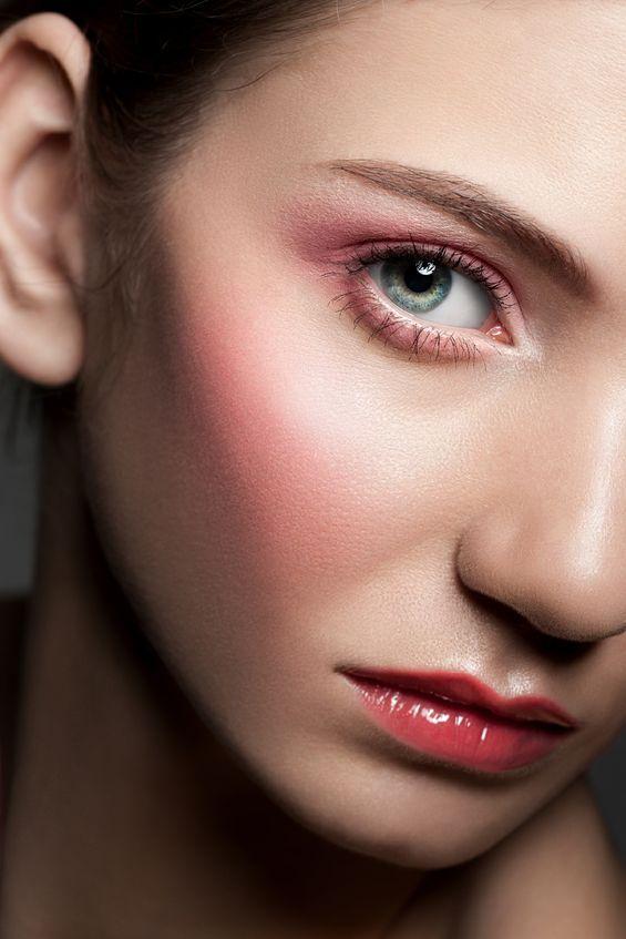 Skóra alergiczna bywa bardzo wrażliwa na składniki kosmetyków