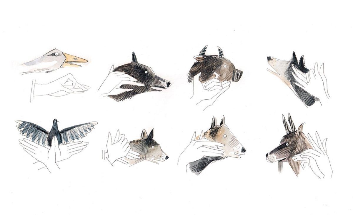 Emocje zwierząt. Co czują i myślą zwierzęta?