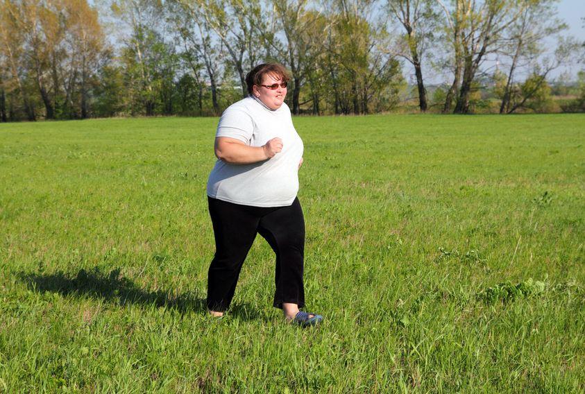 Profilaktyka nowotworowa: groźna otyłość