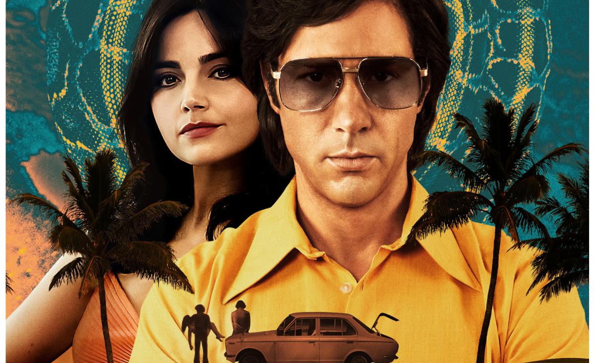 """""""Wąż"""" - nowy kryminalny serial Netflixa"""