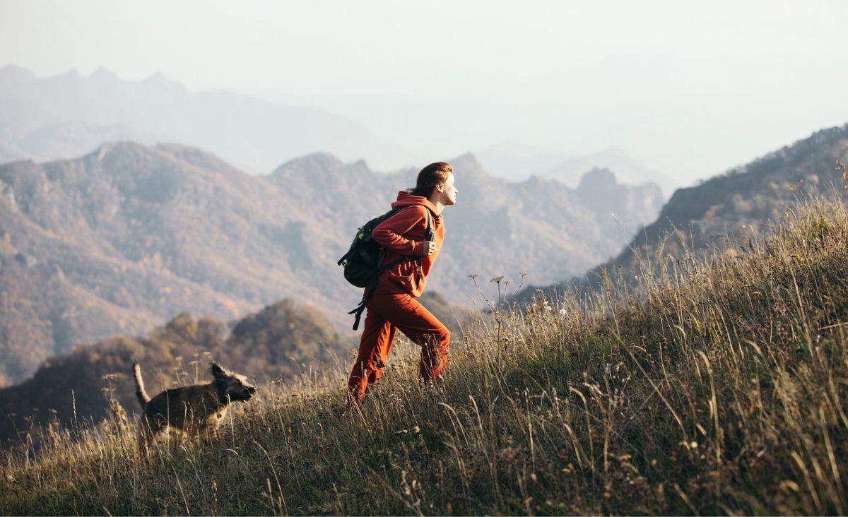 Jak spacerowanie uzdrawia?