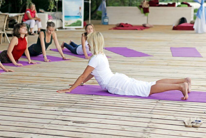Jaką metodę jogi wybrać?
