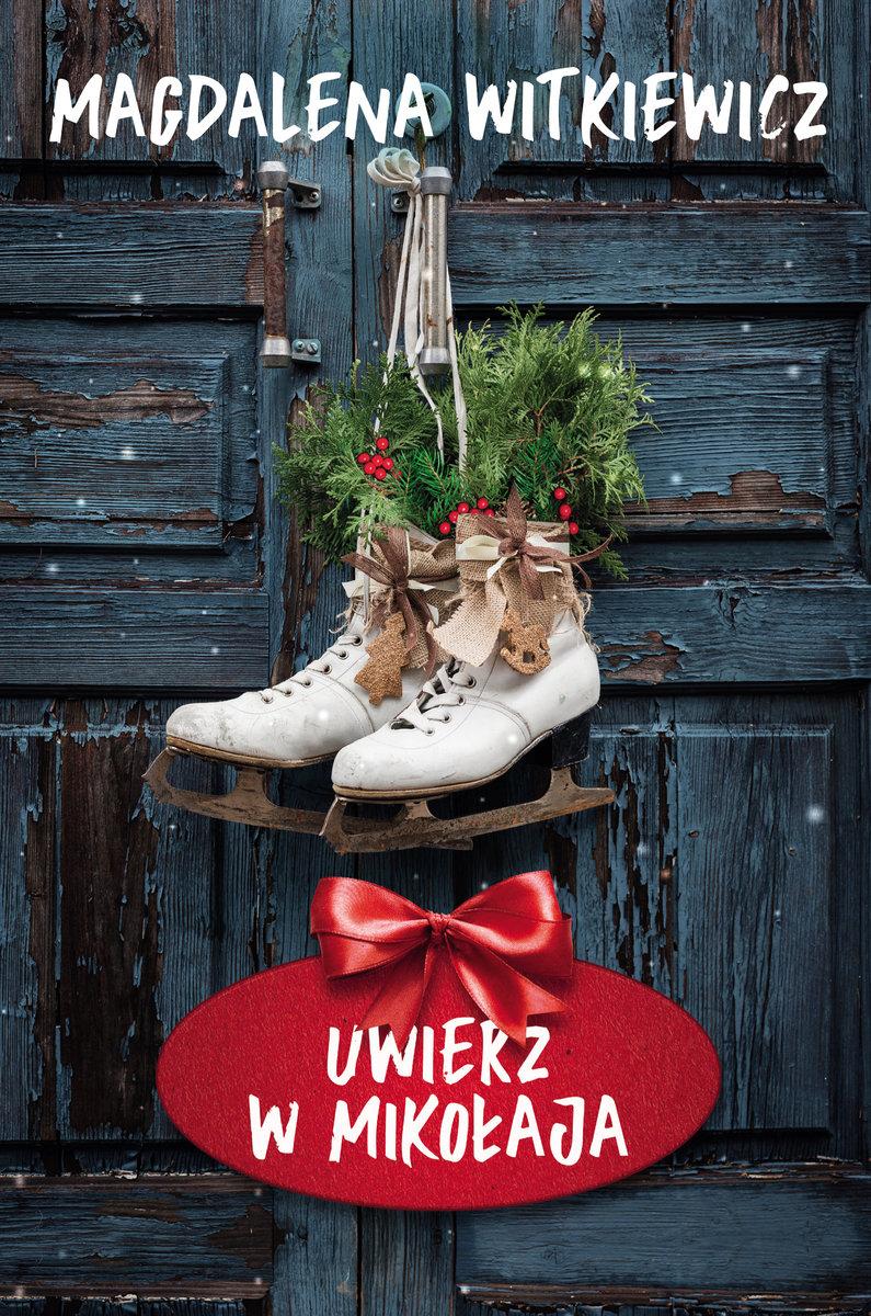 Książki świąteczne - idealne na Święta Bożego Narodzenia. Po które najlepsze warto sięgnąć?