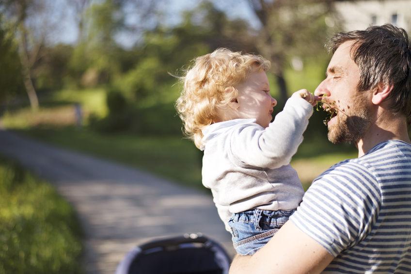 Jakie urlopy przysługują ojcom?