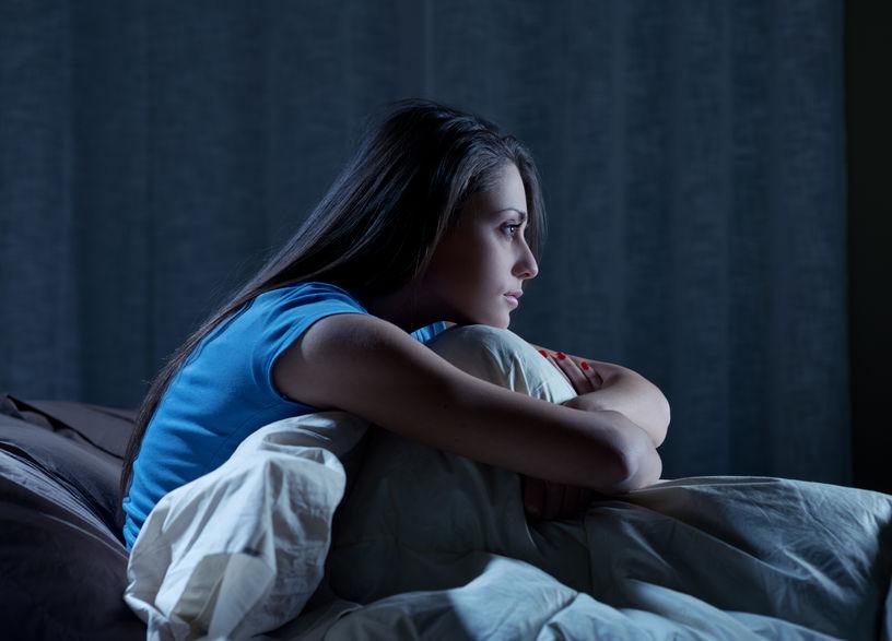 Niedobór snu odbija się na zdrowiu