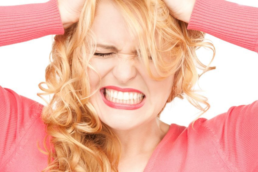 Kobiety silniej odczuwaja ból