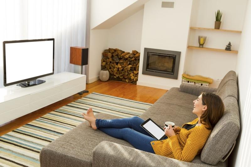Telewizja i internet – to się opłaca!