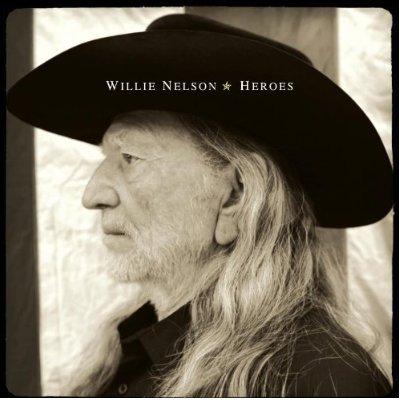 "Willie Nelson, ""Heroes"" - recenzja"