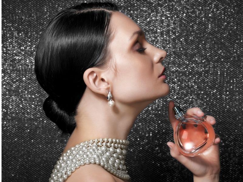 Jak ważny jest zapach w relacjach między ludźmi?