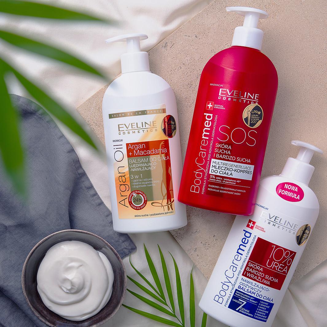 S.O.S dla skóry: Ekstremalne nawilżanie i skuteczna regeneracja  skóry po lecie