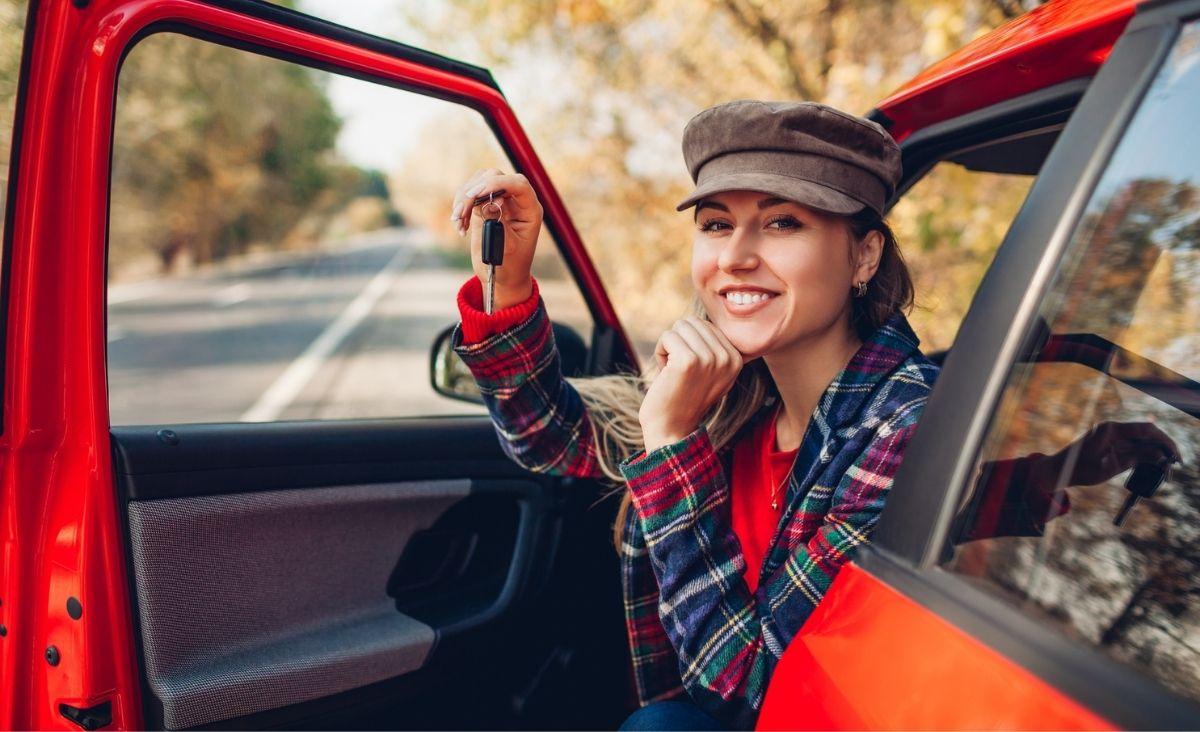 Kobiety i mężczyźni za kierownicą. W czym się różnimy?