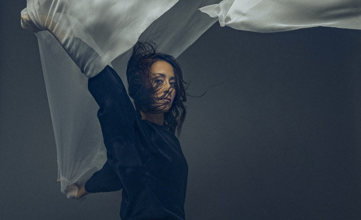 Jak malować Ogień - piąty solowy album Natalii Przybysz