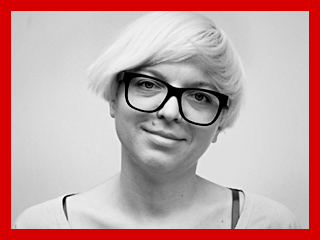 Karolina Breguła: Niebieska wystawa