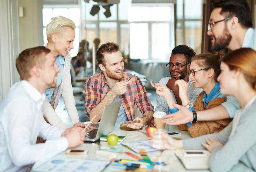 Różnice międzykulturowe w miejscu pracy
