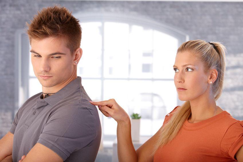 Oznaki przemocy werbalnej w związku