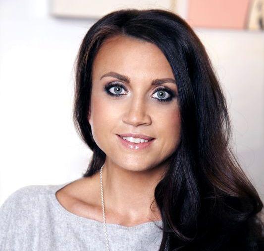 Camilla Läckberg: Lubię rywalizację