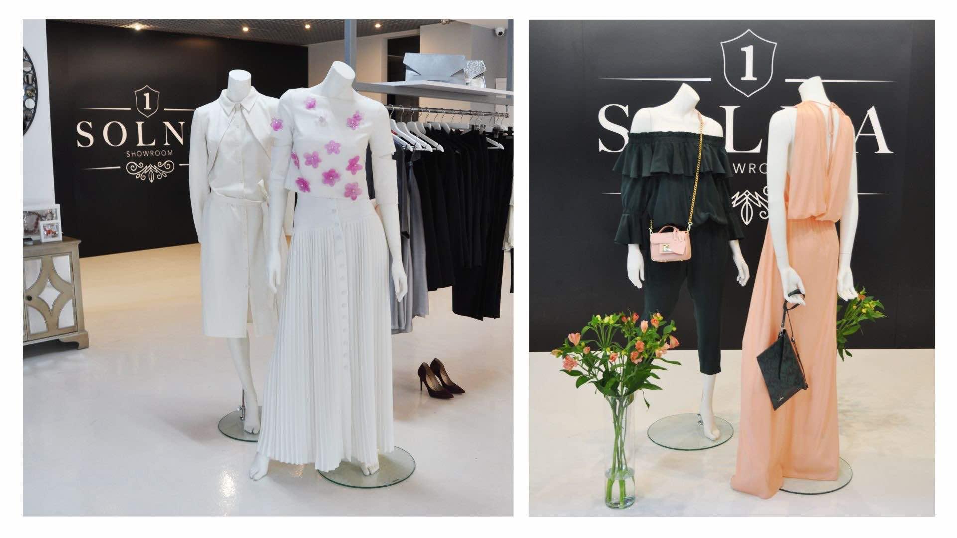 Showroomy i concept store'y dla świadomych klientów