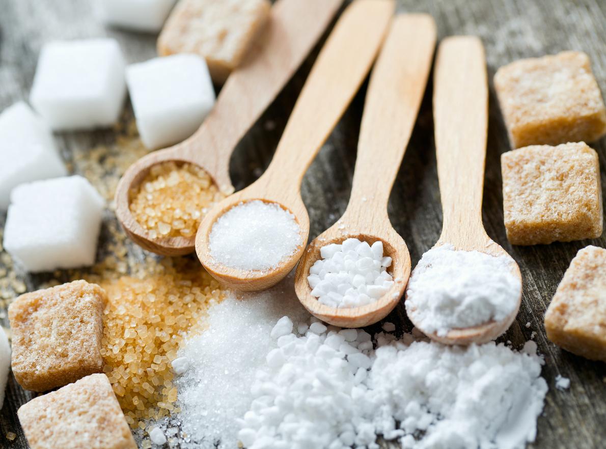 Jakie powinno być dzienne spożycie cukru?