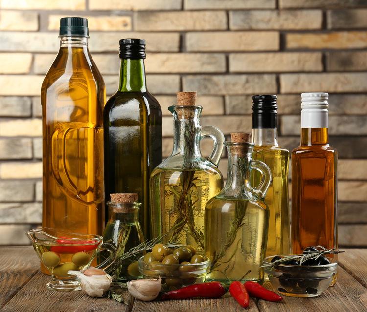 Jakiej oliwy używać w kuchni?