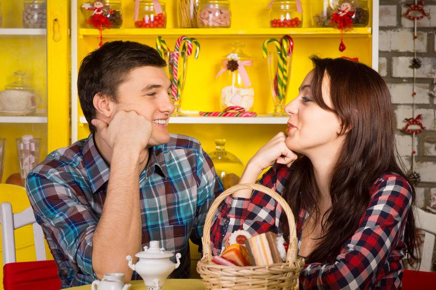randki podczas braku kontaktu