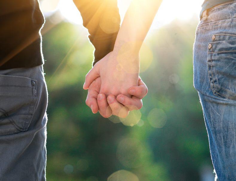 Mit relacji, czyli po co ludzie są ze sobą