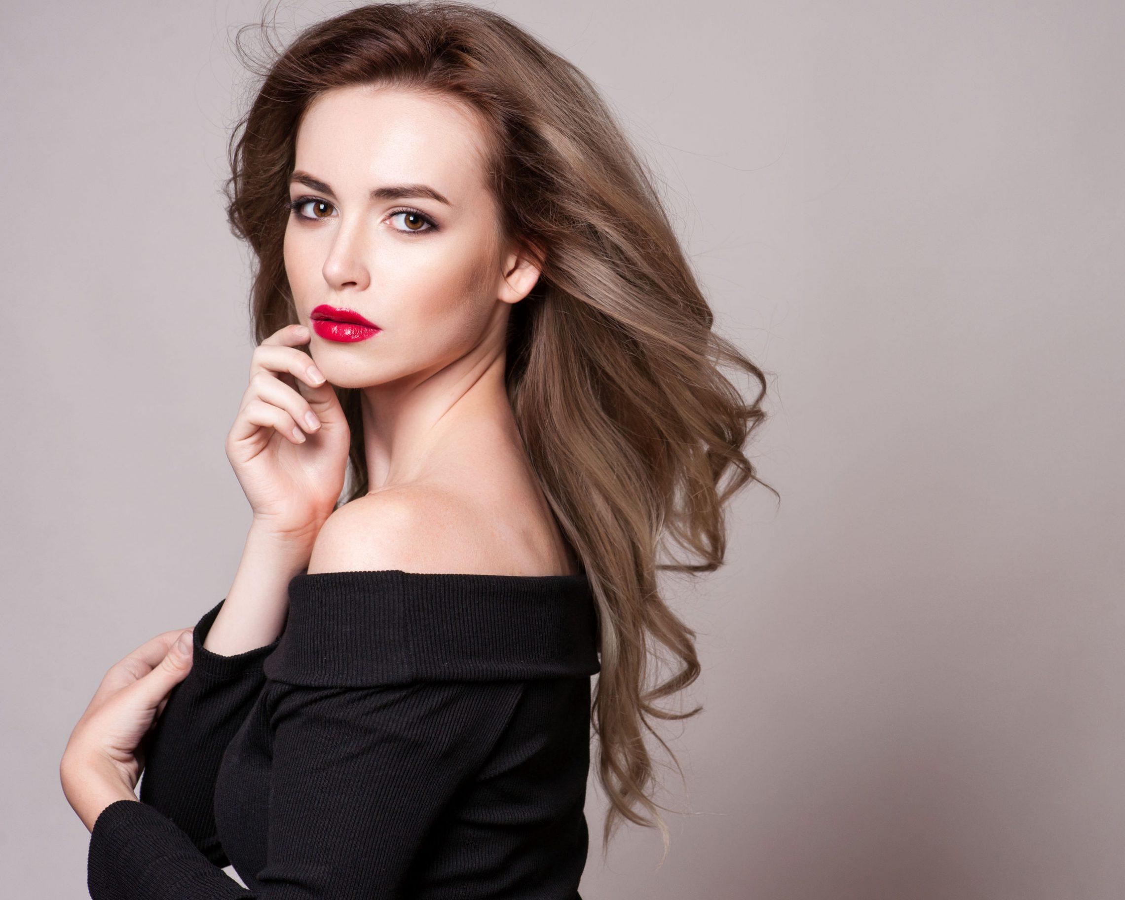 Makijaż wpływa na ocenę profesjonalizmu